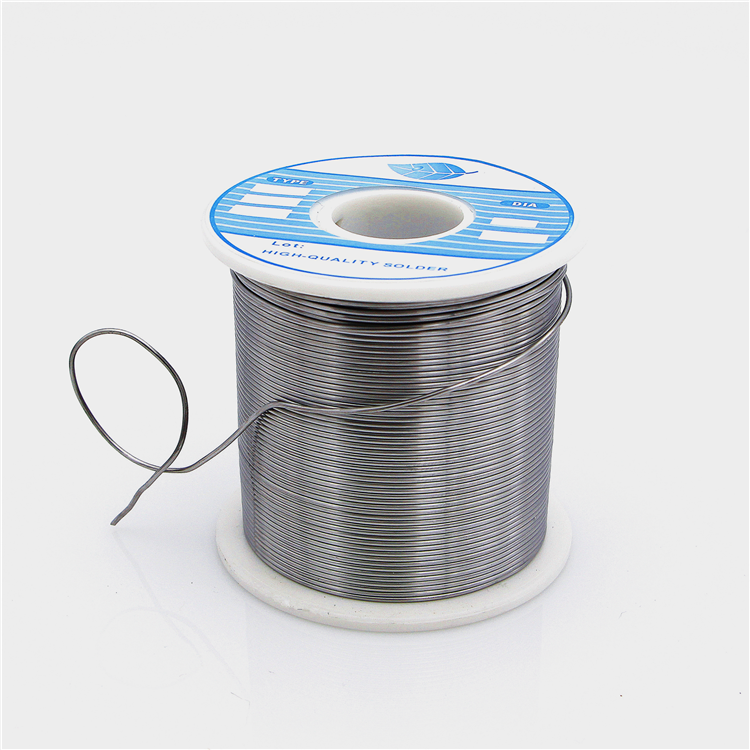 Manual soldering and wave soldering tin lead welding wires 60 40