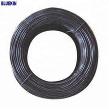 Soft Black Annealed Iron Wire For Sale