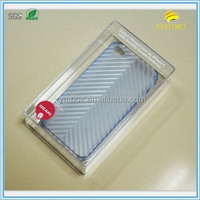 180*110*45mm plastic electronic product packaging box