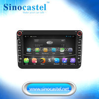 "8""android VW Universal car gps navigation with wifi, bluetooth for passat,golf,jetta,polo"