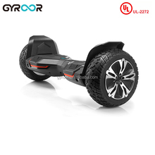 Private mode high-end hoverboard, lowest price hoverboard scooter with Audi A6 led lights