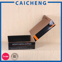 ECO-Friendly custom corrugated box corrugated mailer shipping box