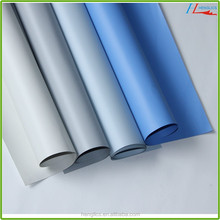electric window curtains polyester sheer fabric for roller blinds