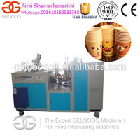 Best Quality Factory Price Paper Cup Making Machine