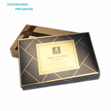 Donguan package factory custom made paper shirt box