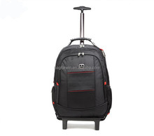 1680D High Quality Polyester Waterproof Travel Business Computer Trolley Laptop Bag