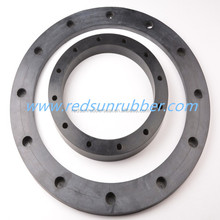 rubber valve seat ring