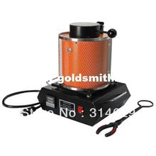 Hot Sale 3kg Melting Furnace Gold and Silver Melting Furnace for sale Portable melting furnace,with crucible and crucible tong