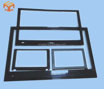 TV Cabinet Plastic Part Injection Mold