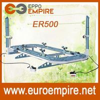 ER500 precise good pneumatic joint photo frame machine