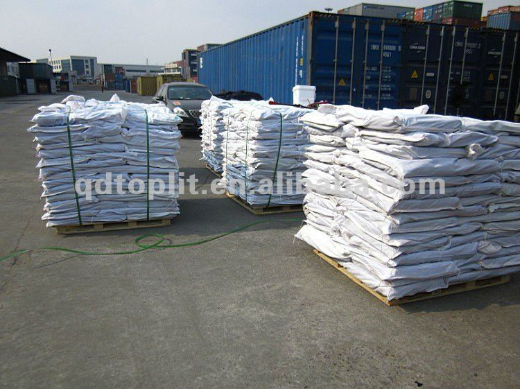 EPDM reclaimed/recycled rubber for rubber sheet