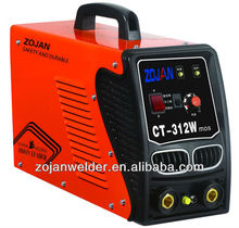 HIGH QUALITY CE APPROVED DC INVERTER WELDING/CUTTING-312 MACHINE