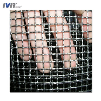 Crimped Wire Mesh for filter,protect mesh,fence mesh ,decoration