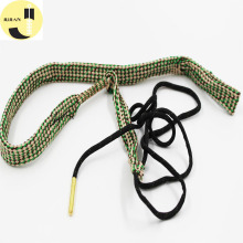 .22 5.56 9mm Calibre Tornador Textile Blister Pack M4 AK47 Parts Accessories Cleaning Kit Gun Case AR15 Bore Snake