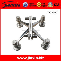 Buy spider system spider glass system fitting curtain wall spider ...