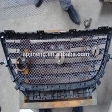 Automotive grill mesh