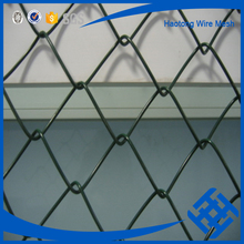 PVC Coated Diamond 6 foot chain link fence for sale