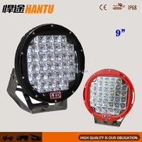 wholesale round shape 96w led driving lights ,9inch 96w led work light for Car,Trucks, 4x4,4WD Off road car MODEL:HT-G0796