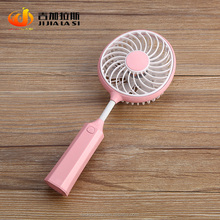 Eco-friendly desk handheld fan , energy saving electric fan