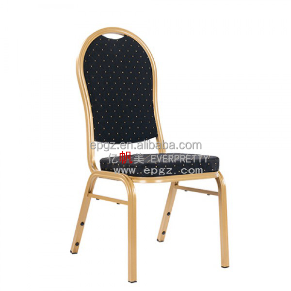 Famous Designers Dining Chairs, Restaurant Hotel Supplies Comfortable High Back Chair