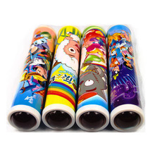 FQ brand Best sale Funny toy for kid classic wodoen wholesale custom kaleidoscope