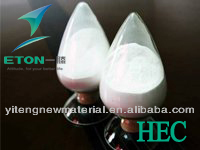 2014 High quality Oil field chemical Competitive Price White or yellowish Powder HEC