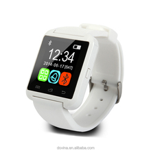 Fashion Bluetooth Smart Watch U8 new design for health care
