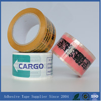 Utility Modle pressure sensitive adhesive bopp film packing tape with strong adhesion