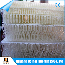 3D Fiberglass Woven Fabric------compound by resin
