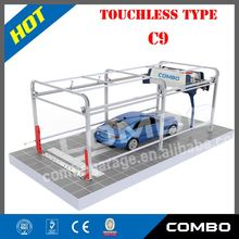 Best quality 5 ton Car wash machine india with cheap price