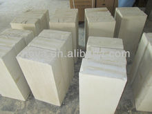 Calcium Silicate Pipe Insulation