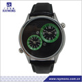 2014 japan movt stainless steel back watch mens