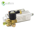 CNG auto engine high pressure regulator