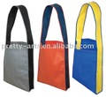 non-woven school shoulder bag
