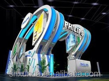 Chic Custom & Design Modular Portable Exhibition Booth