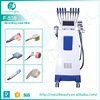 2015 latest 6 in 1 super weight loss slimming skin rejuvenation /ultrasonic skin tightening machine