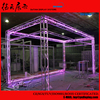 6x5m Changeable Purple China Aluminum Stage Lighting Truss Stand
