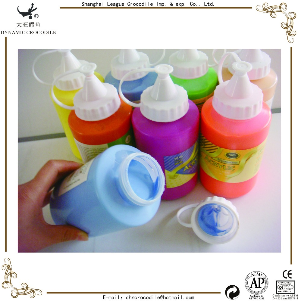 Wholesale acrylic paint craft online buy best acrylic for Acrylic paint in bulk