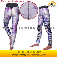 China factory wholesale plus size usa women xxx leggings pants, sexy tight lady pant leggings