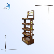 2015 pop business latest or digital pine wood cupcake displays