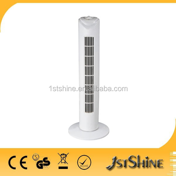 32 inch oscillating electrical air cooling plastic tower fan