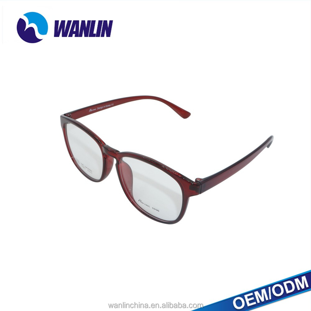 free sample save 20% wholesale new style optical glasses Frame