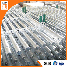 SGS Certified Vertical Ring Lock Scaffolding
