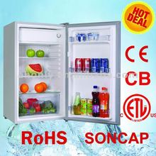 Single door household and hotel mini Refrigerator BC-95
