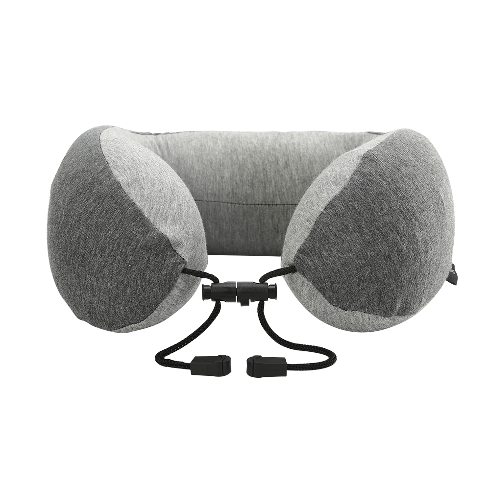 <strong>u</strong> shape car head neck rest pillow car headrest cushion