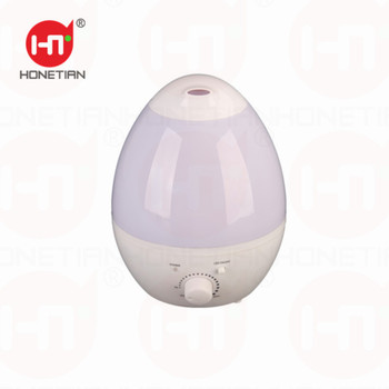 new product ideas 2018 2.8L drop OEM/ODM LED Night Light Aroma Essential Oil No Noise House Ultrasonic Vaporizer Humidifier