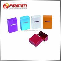 Top selling safety Cheap plastic waterproof cigarette case