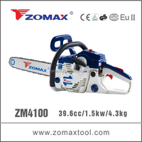 china new products petrol branch tree cutter saw arborist chain saw