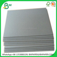 Desk Calendar Printing Raw Material Laminated Grey Board