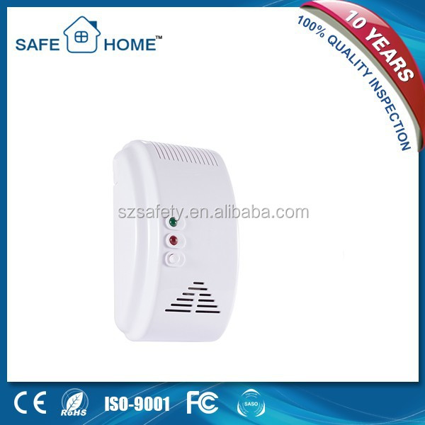 Wholesale Professional Home Security Portable Gas Detector